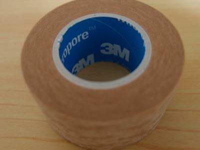 マイクロポアテープ