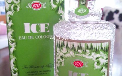4711 Ice Eau De Cologne