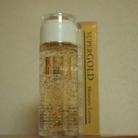 純金箔入保湿化粧水